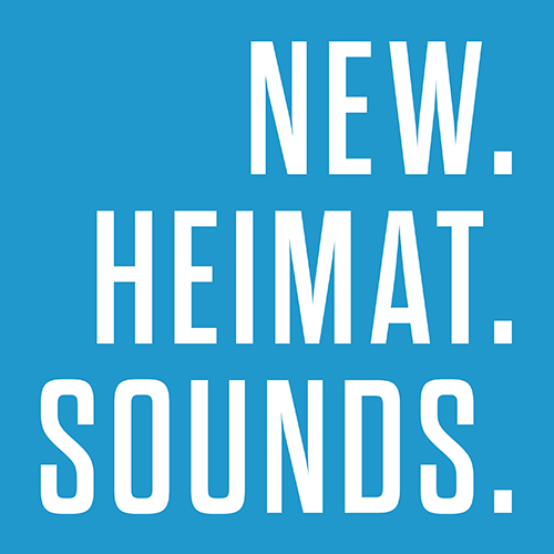 New. Heimat. Sounds.
